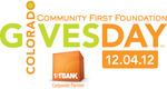 Colorado Gives Day 2012
