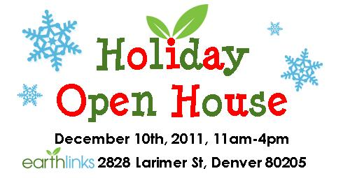 EL Holiday Open House