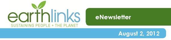 eNewsletter 8-2-2012