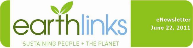 EarthLinks eNewsletter June 22
