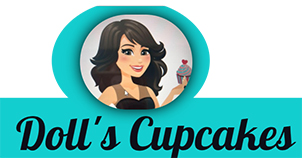 doll's cupcakes